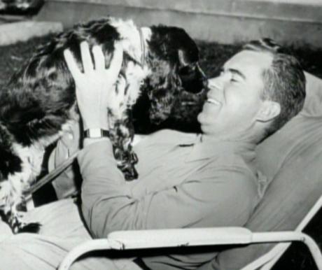 Kutyák a Fehér Házban