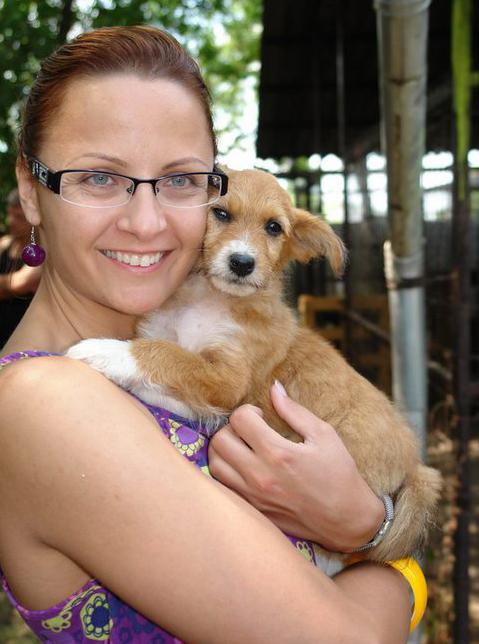 Adrienn Kutyakozmetika